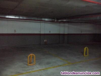 Garaje muy economico