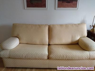 Sofá cama + butacón