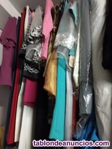 Compra y venta de todo tipo de ropa confeccionada
