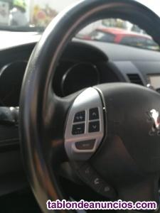 Tinte volantes - asientos - cabezeros coche