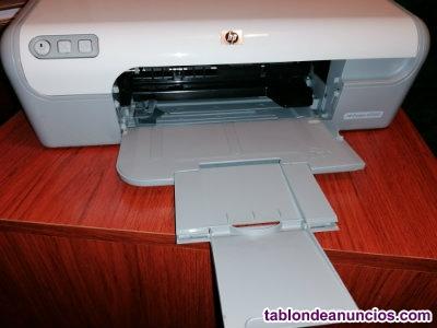 Impresora hp deskjet d 2360