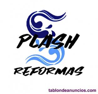 Reformas Splash