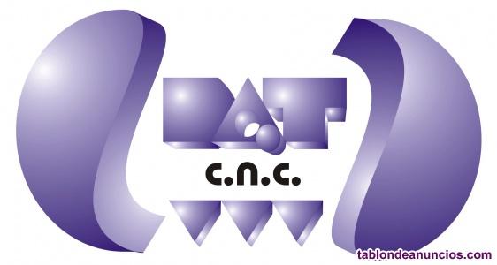 Fresador-Tornero CNC