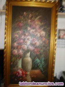 Flores Estilo Isabelino