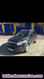 Opel Antara 2013 CDTI 4X4 163 cv start stop