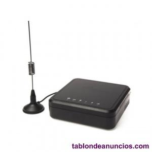 Enlace GSM MAXCOMM nuevo