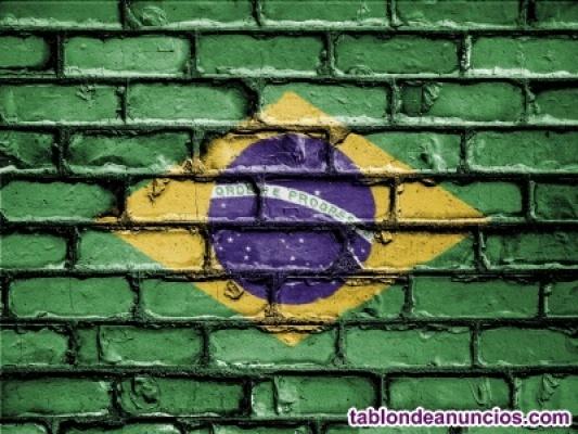 Curso de portugués inicial en grupo online  ¡Sé ciudadano del mundo, aprenda idi