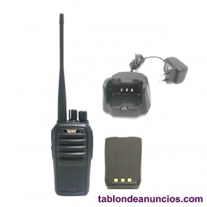 Radio transmisor TECOM PMR16