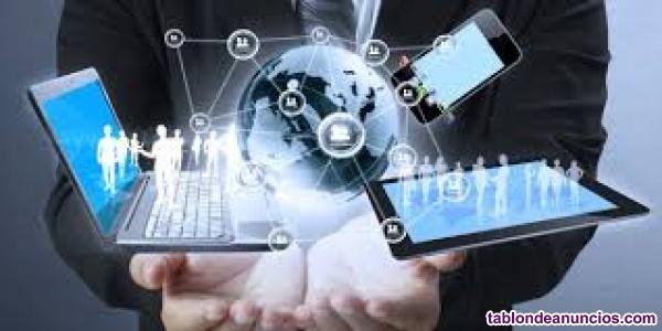 Mentoría premium para crear negocios digitales