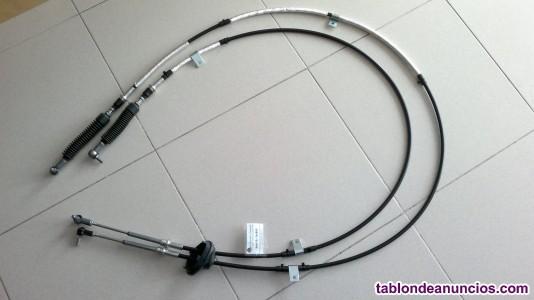 Cables de palanca de cambios nissan trade 100 / 3.0, -34413-g4800
