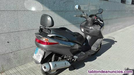 Suzuki burgman en venta