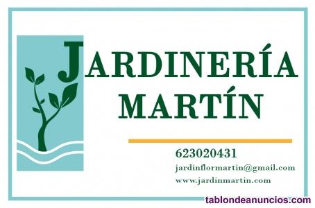 Jardinería Martín
