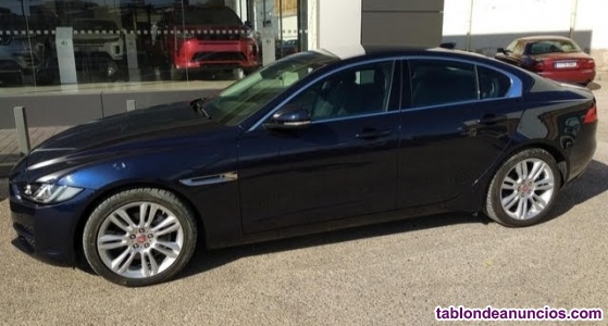 Se vende Jaguar XE