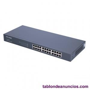 Swich  TP-LINK 24 Puertos TL-SG1024