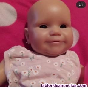 Vendo bebé reborn
