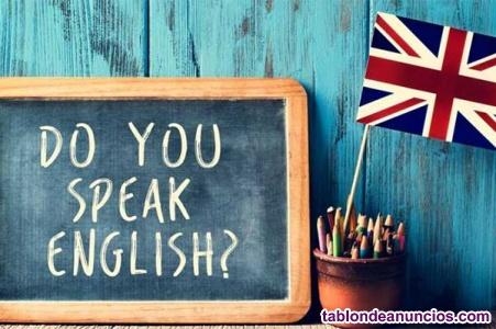 Oposiciones secundaria inglés