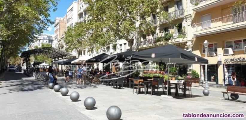 Gran piso en Avenida Gaudí