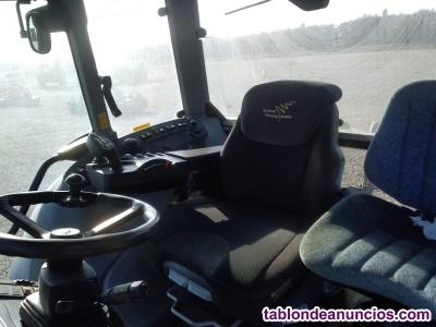 Tractor NEW HOLLAND TVT 190 CV.