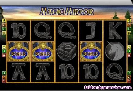 Vendo truco Magic Mirror 2021