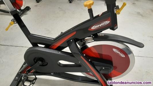 Bici ciclo indoor