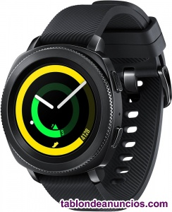 Reloj Smartwatch SAMSUNG GEAR SPORT.