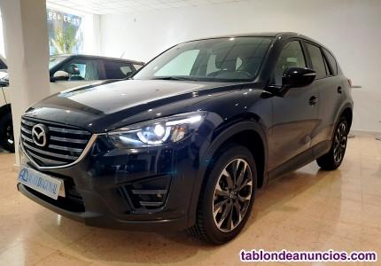 MAZDA CX5 2.2 110kW 150CV DE 2WD Luxury