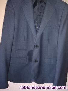 Vendo chaqueta  para comunión más corbata