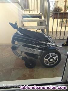 Se vende silla de reuedas eléctrica Kittos Country