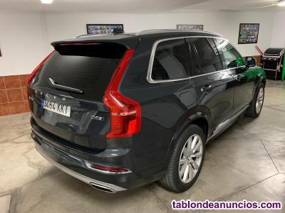 Volvo xc90 automatico