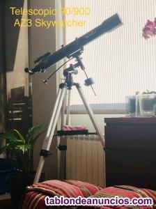 Telescopio 90/900 AZ3 skaywatcher