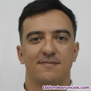 Profesor de Matemáticas ESO y Bachillerato