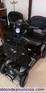 Venta silla de ruedas electrica