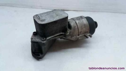 Soporte filtro aceite Ford 1.6 tdci / Peugeot citroen  1.6 hdi (03-13)