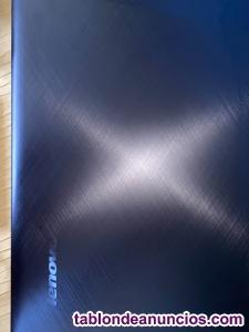 Portátil lenovo y50-70 intel core i7