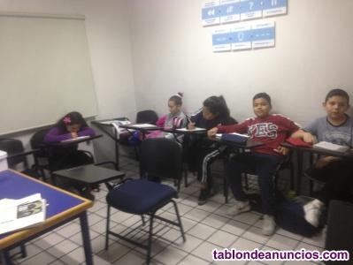 Cursos de Inglés en Línea!