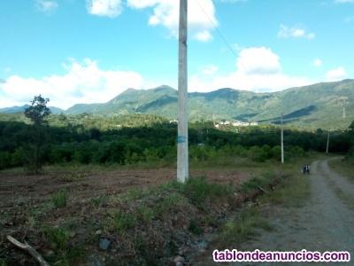Solares ecoturisticos de venta en villa altagracia, república dominicana