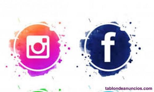 Gestión de Redes Sociales y Diseño Gráfico
