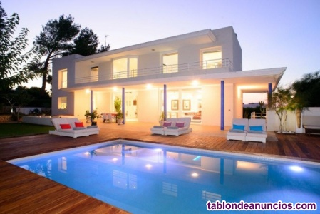 Alquiler de apartamentos y casas para vacaciones en ibiza