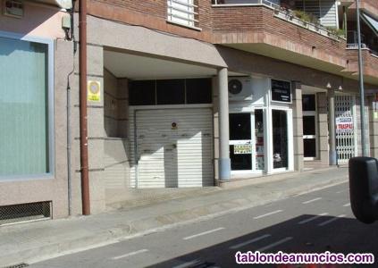 Alquiler de garaje en C. Diagonal Pujades 17 Cardedeu