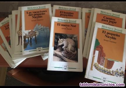 Libros de lectura desde 6€