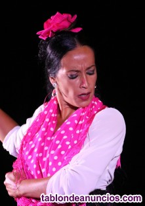 Clases de baile Flamenco, Rumbas y Sevillanas