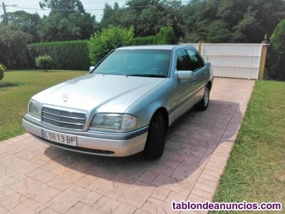 Mercedes c 250 td