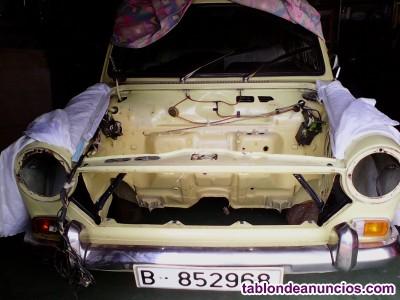 Austin 1300 clasico