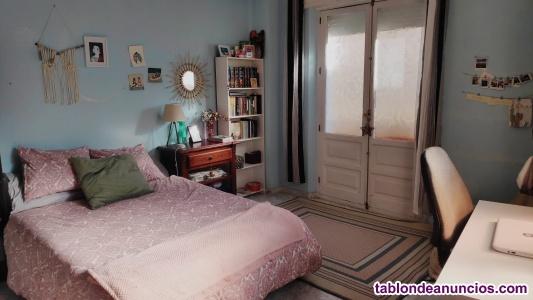 Alquiler de Habitación en Calle Puentezuelas, 20