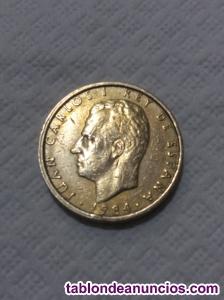 100 pesetas 1984