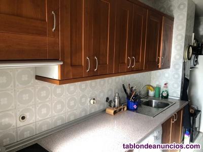 Se alquila apartamento en Barrio del Pilar, MADRID