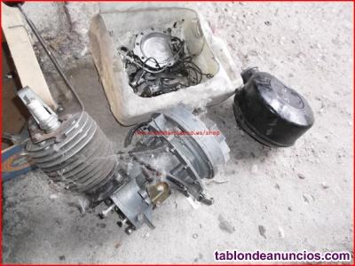 Motor de Velosolex