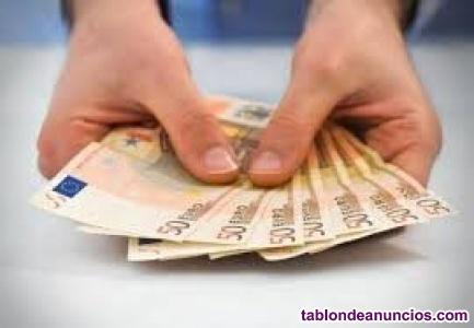 Préstamo de 500 a 500,000 euros : +34 666 04 32 97
