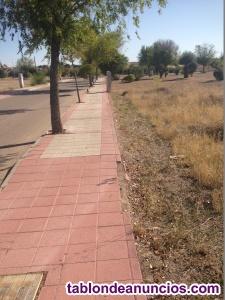 Venta de terreno(suelo urbano)