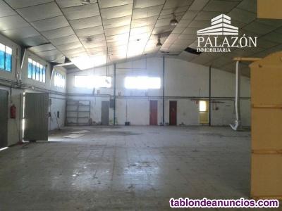 Ref: 0059. Nave en alquiler y venta en Crevillente (Alicante)